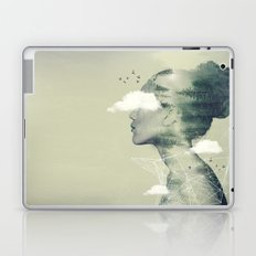 Geo Dress Laptop & iPad Skin