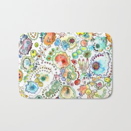 All the Small Things Bath Mat