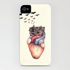 Abandoned (Vacancy Zine) iPhone (4, 4s) Slim Case