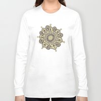 sunshine Long Sleeve T-shirts featuring Sunshine by Laura Maxwell