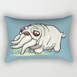 Pugthulhu Rectangular Pillow