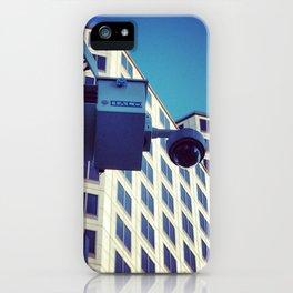 Big Bro iPhone Case