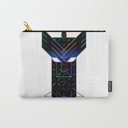 Unicorn Wizard Carry-All Pouch