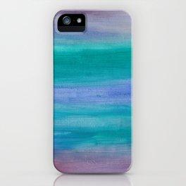 Ocean Mermaid Series 2 iPhone Case