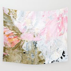 Palette 2 Wall Tapestry