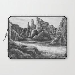 Canyon Trek MM110909a Laptop Sleeve
