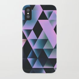 knyte bryte iPhone Case