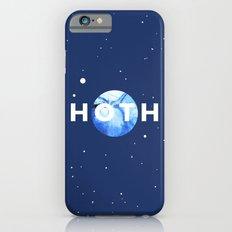 Ice Planet iPhone 6s Slim Case