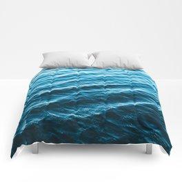 Wanderful Waves Comforters