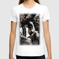 "cowboy T-shirts featuring Cowboy by Javier Fonseca ""JFons"""
