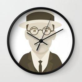 Harold Lloyd Wall Clock
