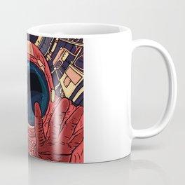 Intergalactic Coffee Mug