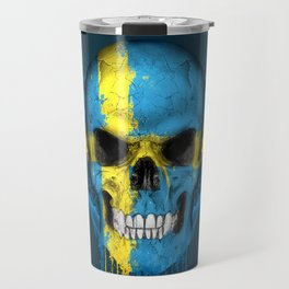 To The Core Collection: Sweden Travel Mug