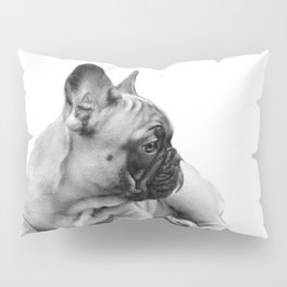 FrenchBulldog Puppy Pillow Sham