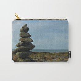 Ocean Zen Carry-All Pouch