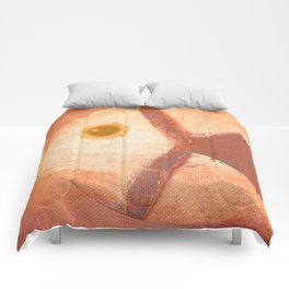 Mola Mola 2 Comforters