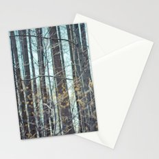 Forest of Trees. Stationery Cards