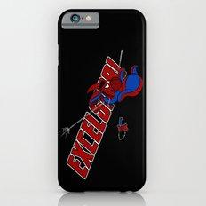EXCELS-EEYORE! Slim Case iPhone 6s