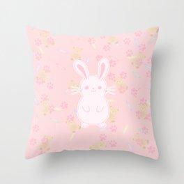 Tai's Design Throw Pillow