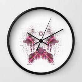 Inkdala LXXI Wall Clock