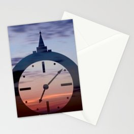 Good morning. Stationery Cards