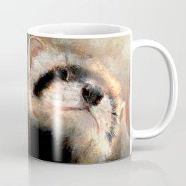 Ferret Mommy Coffee Mug