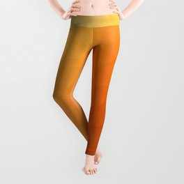 Orange flakes. Copos naranja. Flocons d'orange. Orangenflocken. Оранжевые хлопья. Leggings