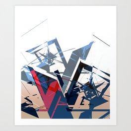 92418 Art Print