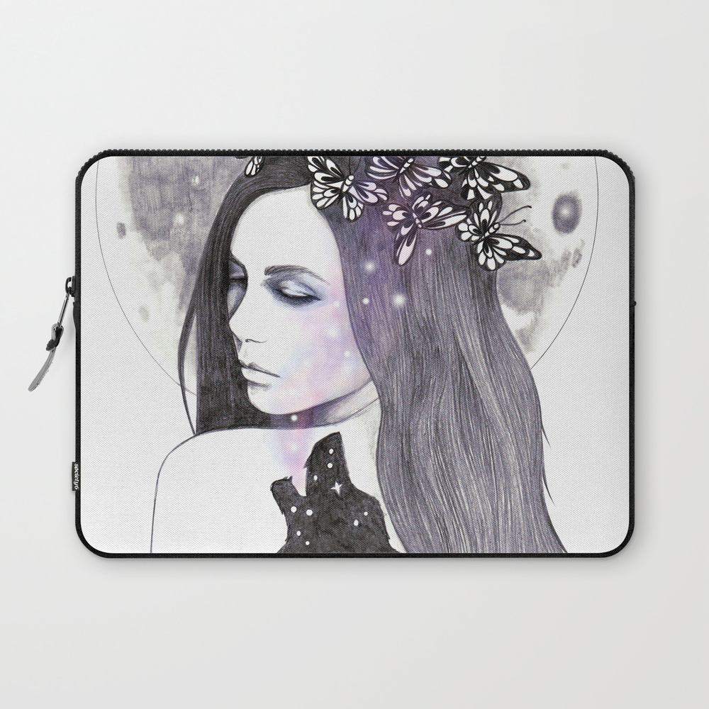 Looking For The Stars Laptop Sleeve LSV8697449