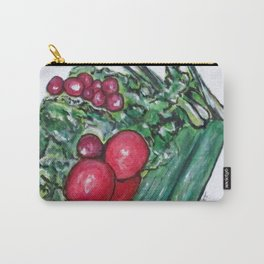 Freshly Uncut Salad Carry-All Pouch