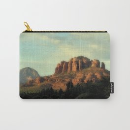 CATHEDRAL ROCK - SEDONA ARIZONA Carry-All Pouch