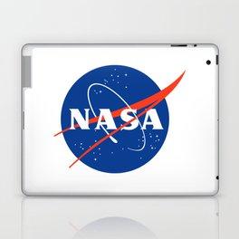 NASA logo Space Agency Astronaut Laptop & iPad Skin
