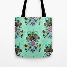 A Bugs Life Tote Bag