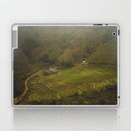 Ancient Laptop & iPad Skin