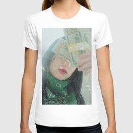 FLEXIN T-shirt