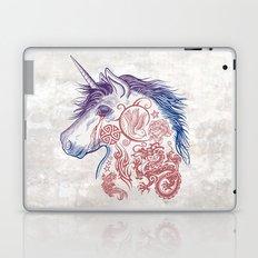 War Unicorn Laptop & iPad Skin