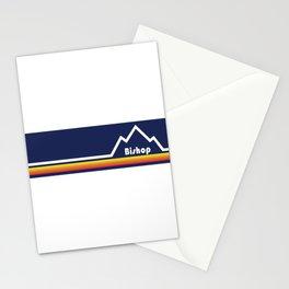 Bishop, California Stationery Cards