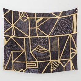 OG'd Wall Tapestry