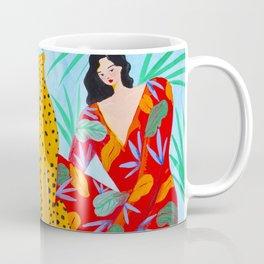 We Are Friends Coffee Mug