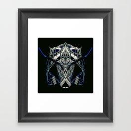 REPLIQUANT Framed Art Print