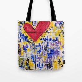 Wrap Up Tote Bag
