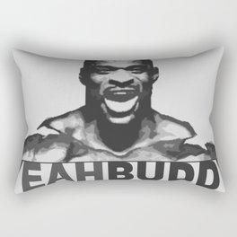 YEAH BUDDY Rectangular Pillow