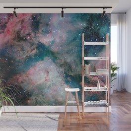 Carina Nebula - The Spectacular Star-forming Wall Mural