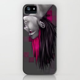 the liar and all his victims iPhone Case
