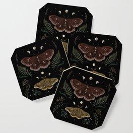 Saturnia Pavonia Coaster