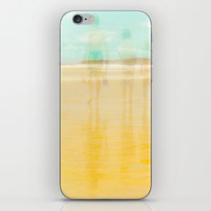 Summer Dream iPhone & iPod Skin