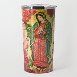 La Lupita Travel Mug