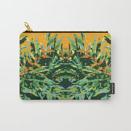 Tropic Totem Carry-All Pouch