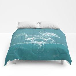 The Water Horse Comforters