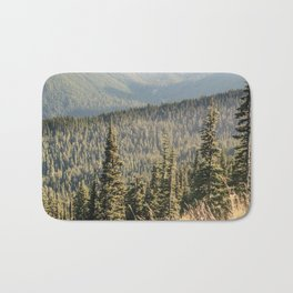 TreeScape Bath Mat